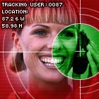 Phone user tracking