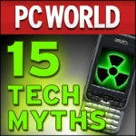 15 Tech Myths