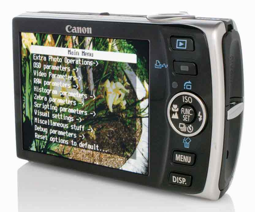 Unlock Advanced Features on Your Canon Digital Camera | TechHive