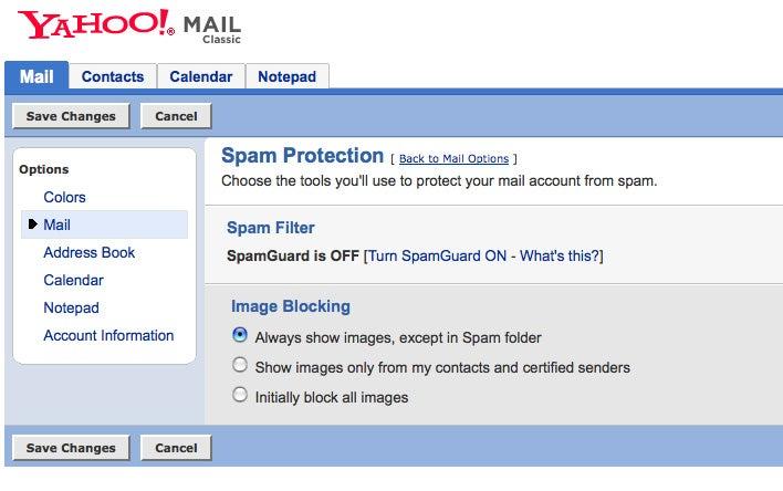 Help for Yahoo Mail for Desktop
