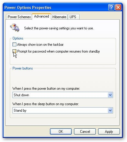Turn Off Screensaver Windows      Password Recovery Windows   Forums How to enable screen saver with password protection