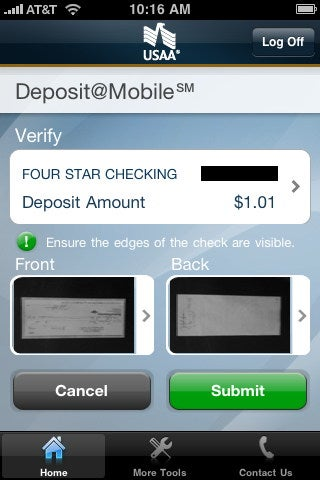 Can I Make a Check Out to Myself and Deposit It?