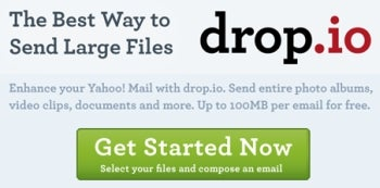 Send Large Files via Yahoo Mail | PCWorld