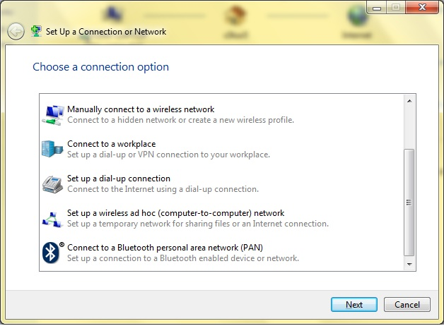 Get to Know Windows 7's Home-Networking Features | PCWorld Network Connections Windows on network settings windows 7, network connections windows server 2003, network properties windows 7, network diagnostics windows 7, network connections facebook, local area network windows 7, network type windows 7, network connections in xp, network adapter for windows 7, unidentified network windows 7, home network windows 7, wireless network windows 7, network sharing center windows 8, my network places windows 7,