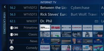 Internet Tv Programme