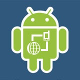 Google released the Android 2.1 so developers can begin to work with the new platform.
