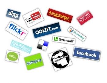 Social Media Devours Our Time Online, Says Nielsen Study