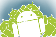 Google Android; two portions of this image are modifications based on work created and shared by Google and used according to terms described in the Creative Commons 3.0 Attribution License.