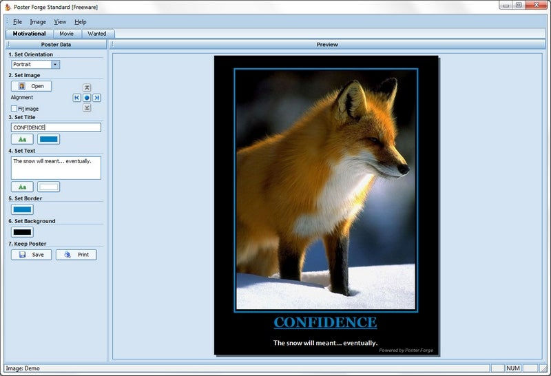 free poster making tools and image editing toys techhive