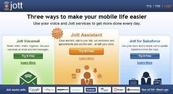 Jott Assistant