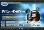 CyberLink PowerDVD can upconvert 2D to 3D--with mixed results.