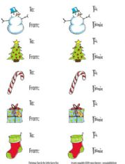 Seven Creative Holiday Printer Projects | PCWorld
