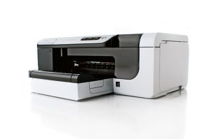 HP Officejet Pro 8000 Wireless inkjet printer
