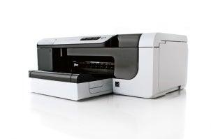 HP Officejet Pro 8000 Wireless inkjet printer