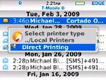 Cortado Basic Print direct printing