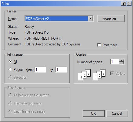 How to Print Files as PDFs | PCWorld