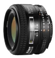 Selecting a DSLR Lens for video