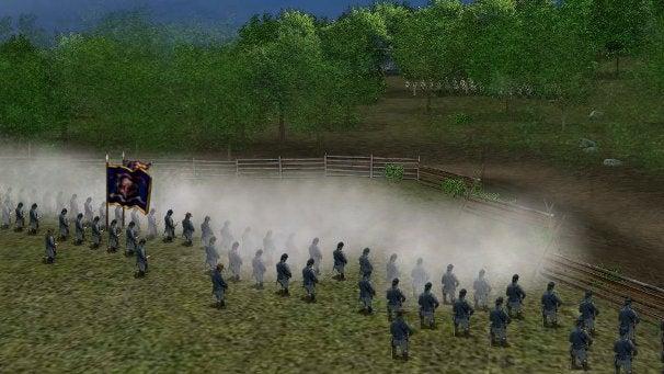 Scourge of War Gettysburg