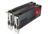 AMD Radeon HD 6900 series graphics cards
