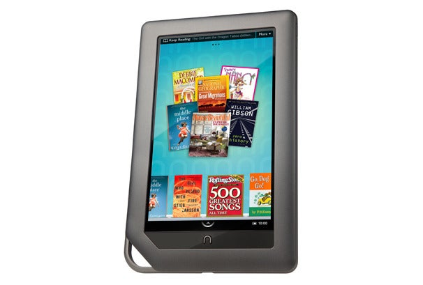 Hack Enable The Android Market On Your Nook Color Pcworld
