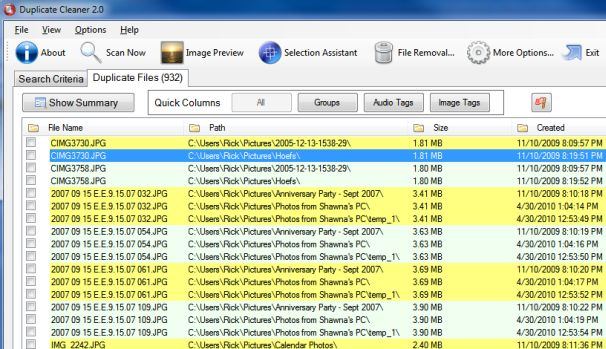 how to delete duplicates in itunes fast