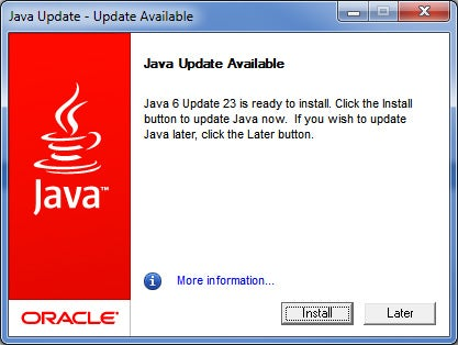 adobe reader updates