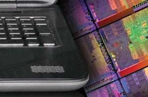 Intel Sandy Bridge Core processors