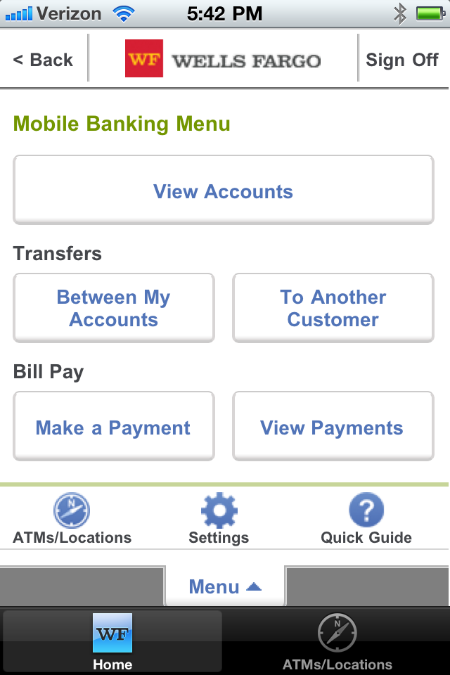 wells fargo app for iphone seven easy ways to make payments with your smartphone 9645