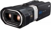 JVC GS-TD1 3D camcorder