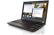 Lenovo ThinkPad X220 ultraportable laptop
