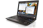 Lenovo ThinkPad X220 ultraportable laptop