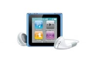The current 6th-gen iPod Nano.