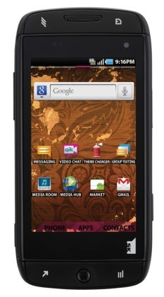 T Mobile Sidekick 4g An Old Favorite Gets A Speed Boost Pcworld