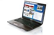 Asus U31JG ultraportable laptop