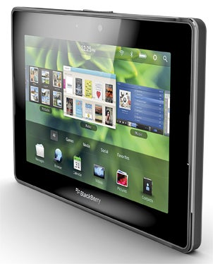 RIM BlackBerry PlayBook: A Promising Tablet, but With Many Rough