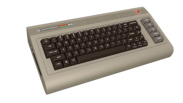 New Commodore 64 is Finally Here--For Real! | PCWorld