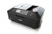 Canon Pixma MX882 color inkjet multifunction printer
