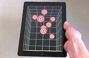 Apple iPad 3D