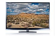 Sharp Aquos LC-60LE835U 60-inch LED-backlit LCD HDTV