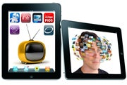 Intel Pushes Subscription Model for Tablet App Store