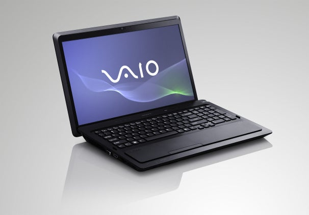 Sony Unveils New Series And Updated Vaio Laptops