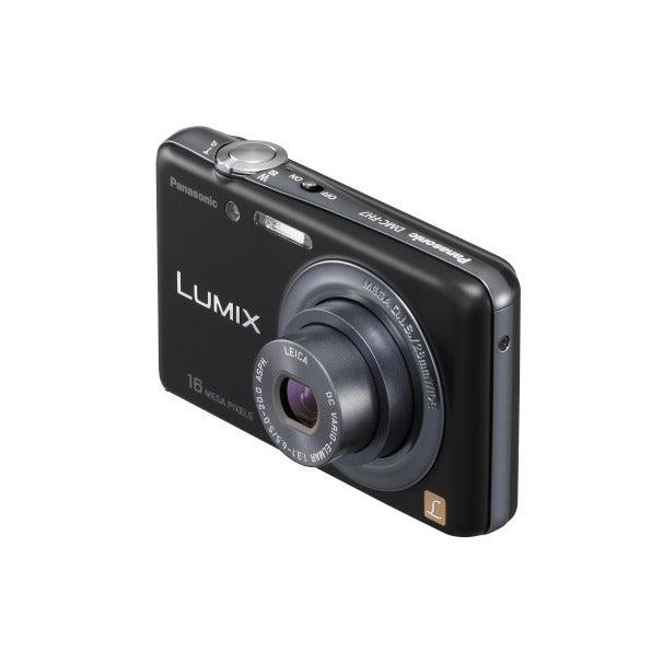 Panasonic Lumix DMC-FH7 point-and-shoot camera