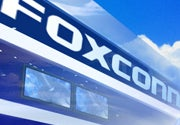 Foxconn's iPad Facility is 'First Class,' Labor Group President Says