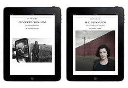 The Real Apple iPad Killer App? Reading