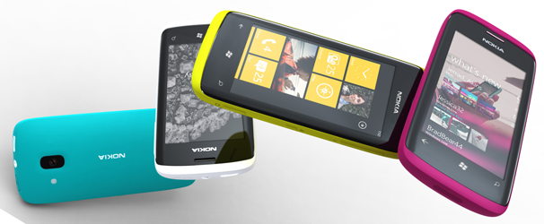 Nokia Raising Curtain on Windows Phone 7 Devices Next Week
