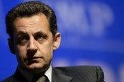 Nicolas Sarkozy, President of France