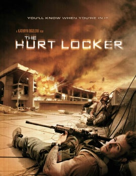 'Hurt Locker' Sue 2,514 Over Copyright Infringement