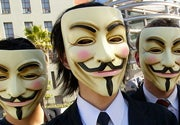 Anonymous Plans Attack on City of Orlando Website, IRC Chatter Suggests