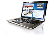 Toshiba Satellite E305-S1900X laptop