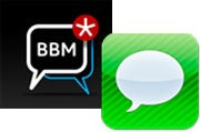 apple imessage messaging